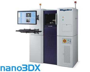nano3dx